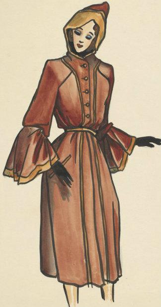 Soft coat, H2008.113/3