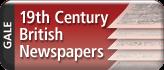 19th Century British Newspapers (InfoTrac)