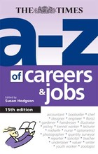 -Z of Careers & Jobs
