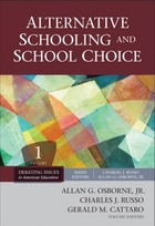 Alternative Schooling and School Choive (ABC-CLIO)