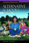 Alternative Schools: A Reference Handbook