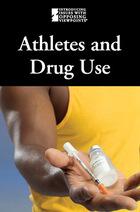 Athletes and Drug Use (GVRL)