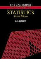 Cambridge Dictionary of Statistics (GVRL)