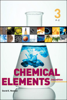 Chemical Elements, 2010 (GVRL)