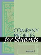 Company Profiles for Students (GVRL)