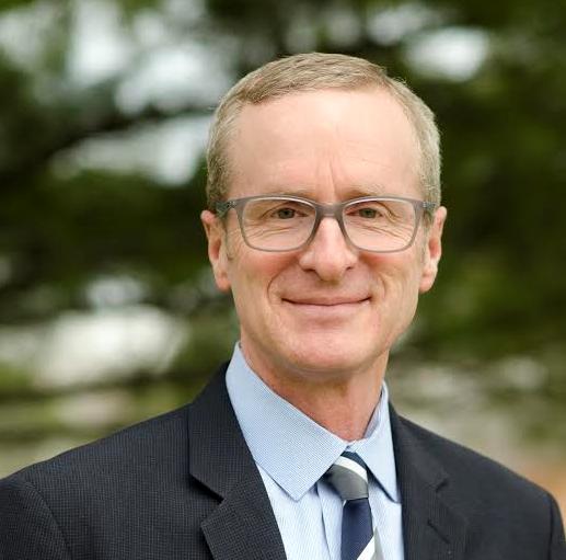 Dr. David A. Hoag