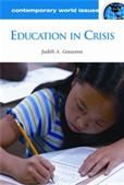 Education in Crisis: A Reference Handbook (ABC-CLIO)