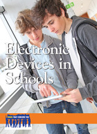 Electronic Devices in Schools (GVRL)