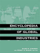 Encyclopedia of Global Industries, 4th ed., 2007