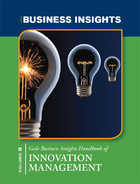 Encyclopedia of Innovative Management 2013