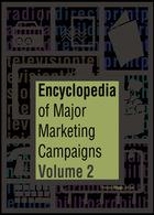 Encyclopedia of Major Marketing Campaigns, 2007