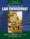 Encyclopedia of Law Enforcement (GVRL)