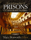 Encyclopedia of Prisons and Correctional Facilities (GVRL)