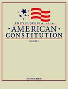 Encyclopedia of the American Constitution (GVRL)