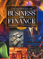 Encyclopedia of Business and Finance, 2006
