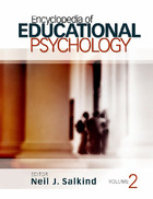 Encyclopedia of Educational Psychology (GVRL)