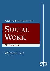 Encyclopedia of Social Work 20th ed. (Oxford Reference Online)