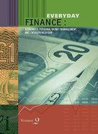 Everyday Finance, 2008 (GVRL)