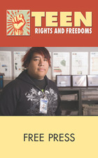 Free Press, 2012 - Teen Rights and Freedoms (GVRL)