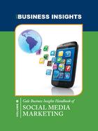 Gale Business Insights Handbook of Social Media Marketing, 2013 (GVRL)