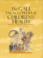 The Gale Encyclopedia of Children's Health: Infancy through Adolescence (GVRL)