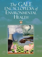 The Gale Encyclopedia of Environmental Health (GVRL)