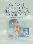 The Gale Encyclopedia of Neurological Disorders (GVRL)