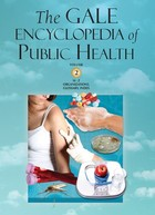 The Gale Encyclopedia of Public Health (GVRL)