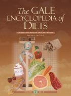 The Gale Encyclopedia of Diets: A Guide to Health and Nutrition (GVRL)