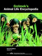 Grzimek's Animal Life Encyclopedia (GVRL)