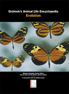 Grzimek's Animal Life Encyclopedia: Evolution (GVRL)