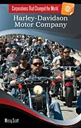 Harley-Davidson by Missy Scott