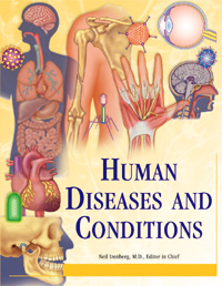 Human Diseases and Conditions, 2010 (GVRL)