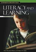 Literacy and Learning: A Reference Handbook  (ABC-CLIO)