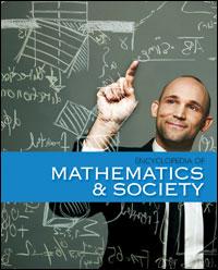 Encyclopedia of Mathematics and Society (Salem Press)