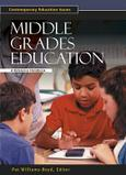 Middle Grades Education: A Reference Handbook (ABC-CLIO)