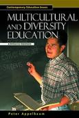 Multicultural and Diversity Education: A Reference Handbook (ABC-CLIO)