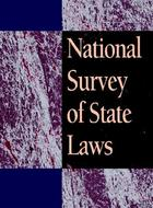 National Survey of State Laws (GVRL)