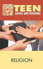 Religion, 2012 - Teen Rights and Freedoms (GVRL)