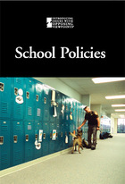 School Policies (GVRL)