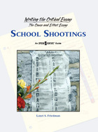 School Shootings (GVRL)