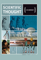 Scientific Thought, 2009 (GVRL)