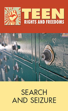 Search and Seizure, 2013 - Teen Rights and Freedoms (GVRL)