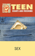 Sex, 2013 - Teen Rights and Freedoms (GVRL)
