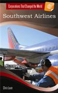 Southwest Airlines by Chris Lauer