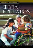 Special Education: A Reference Handbook (ABC-CLIO)