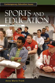 Sports and Education:A Reference Handbook (ABC-CLIO)