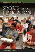 Sports and Education: A Reference Handbook (ABC-CLIO)