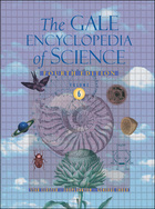 The Gale Encyclopedia of Science, 2008 (GVRL)