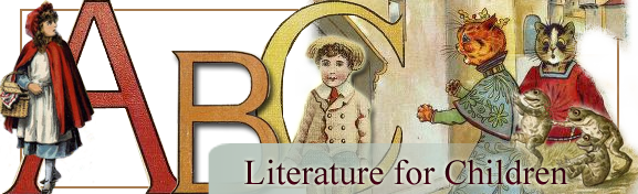 The Literature for Children Collection